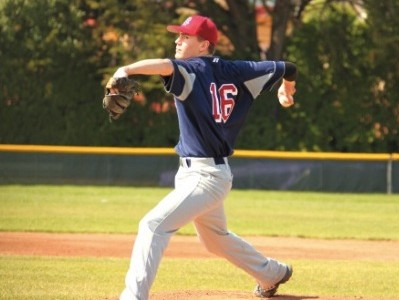 Pitching to the NCS