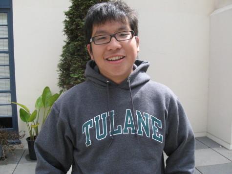 College Profile: Tulane University