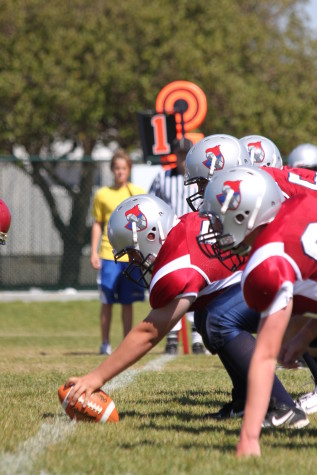 Football Proves to be a Big Score for Knights Athletics