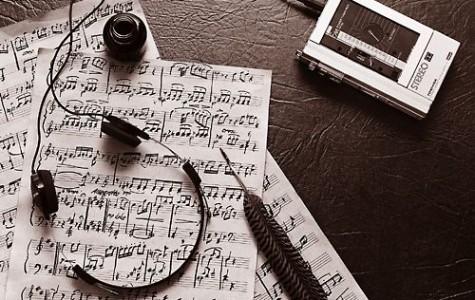 Music Tips 1: The Basics