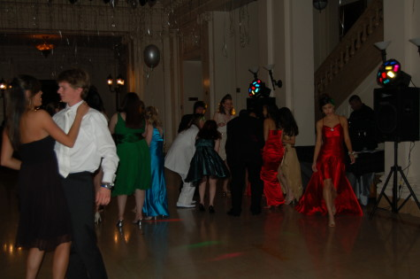 Prom Dos and Don'ts