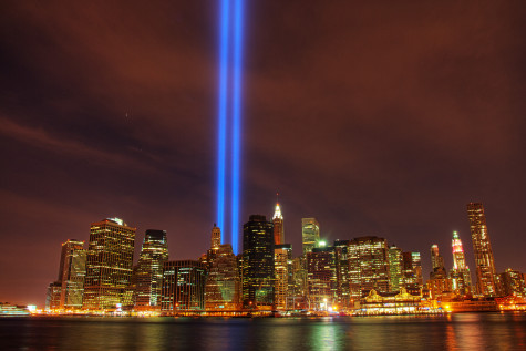 Memories of a 7-Year-Old of 9/11