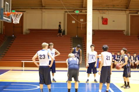 Basketball Season Update