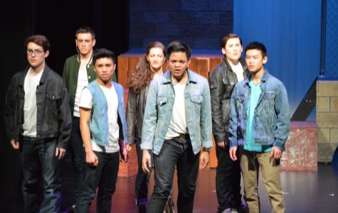 Broadway On Broadway