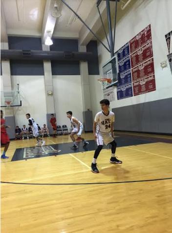 Basketball Season Preview