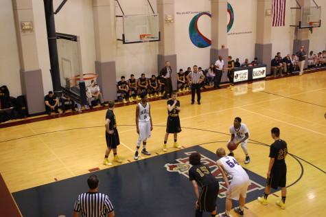 Basketball Continues Strong Season