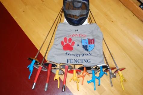 Fencing Season Preview