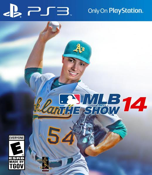 MLB 15 The Show Review