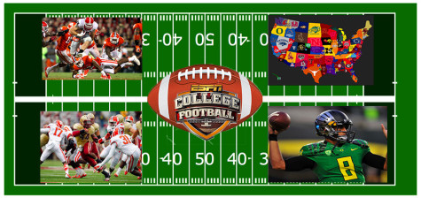 CFB Predictions