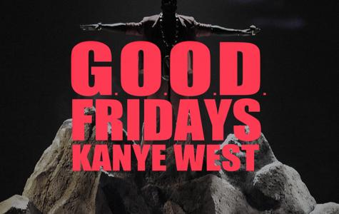 G.O.O.D. Fridays