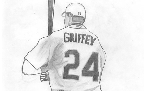 Griffey Makes History