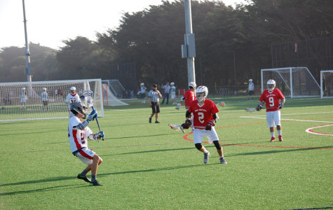 Knights Lacrosse beats San Rafael