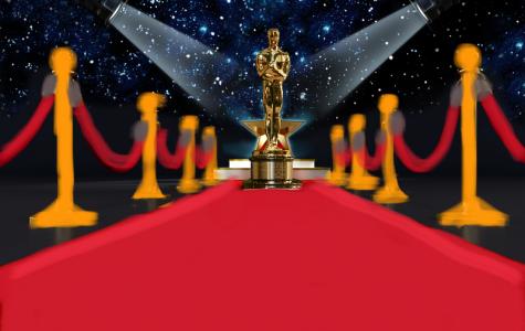 The Oscars air on February 28th at 5:30 PST.