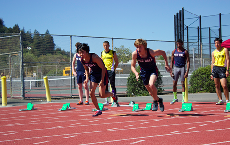 Convent and Stuart Hall Track and Field look to make another deep run this season.