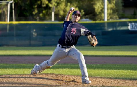 SHHS Stud to MLB Hopeful