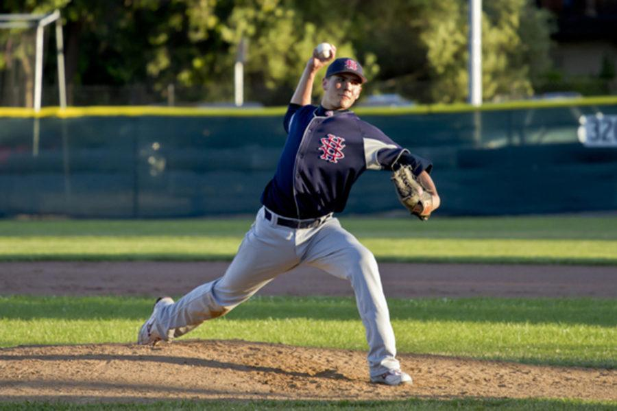SHHS Stud to MLB Hopeful