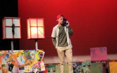 Fall play curtain raises on Thursday night