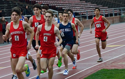 Track and Field ramps up
