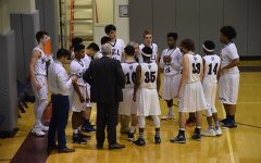 Hall Basketball faces rematch with Perennial Powerhouse