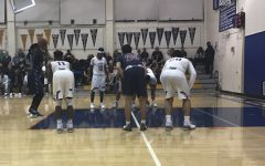 Emotions run high as Knights suffer NCS elimination