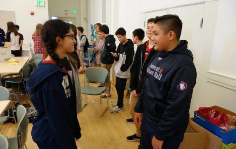 Freshmen look poised for success