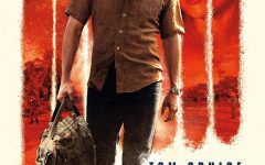 Review: American Made