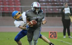 Football Delivers Homecoming Win