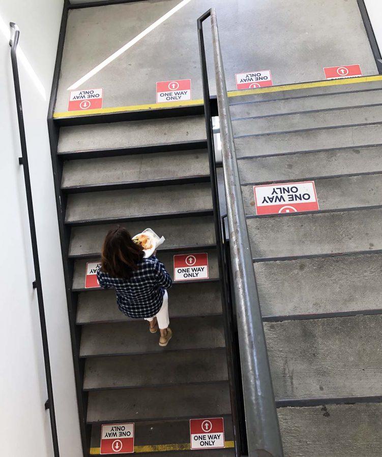 Wilson+Stairs