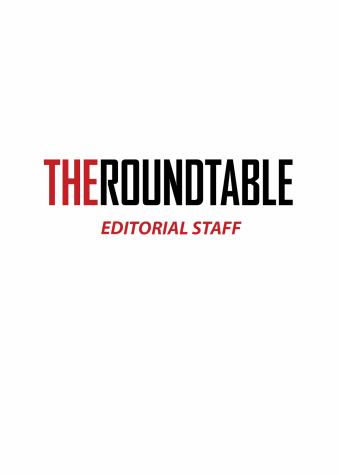 Editorial Staff