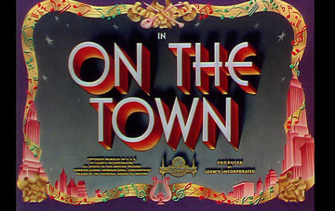 Spring Musical Preview: On the Town