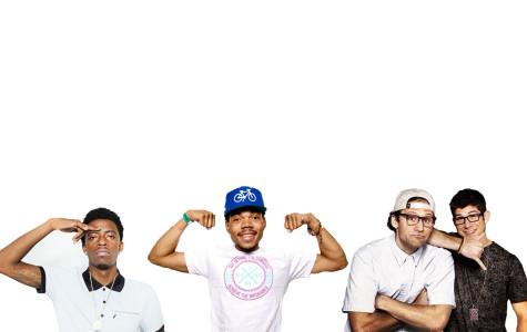 An Outlook on Hip-Hop
