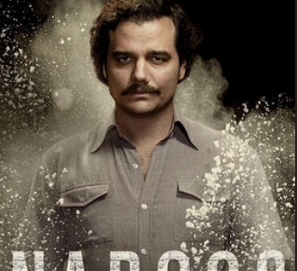Pablo Escobar on Netflix