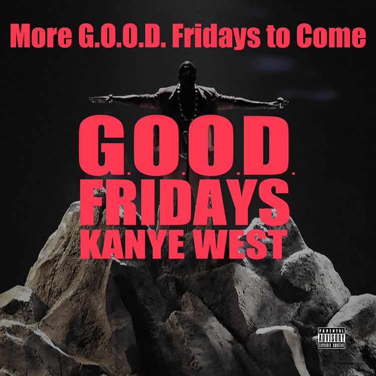 G.O.O.D.+Fridays