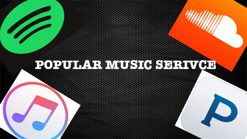 These four music service compete for title as America's favorite. But which one really is the favorite?