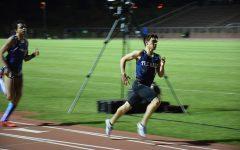 Horowitz, McDonald lead track and field