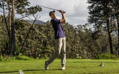 Golf looks to go undefeated