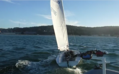 Keldsen excels on the water