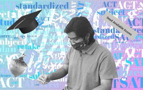 As an increasing number of colleges go test-optional for the 2020 admissions cycle due to test day cancellations because of COVID-19, students must decide whether or not taking standardized tests will help their applications. Some universities said they will adopt test-optional policies permanently, while others say they will require tests again once the pandemic has ended.
