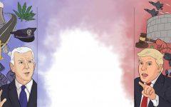 Presidential debates to take place  Sept. 29, Oct. 15, 22